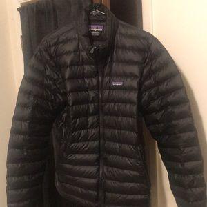 online retailer 9da44 97459 Men Patagonia Down Sweater For on Poshmark